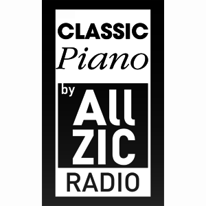 Rádio Allzic Classic Piano
