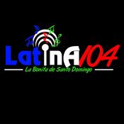 Rádio Latina 104 - La bonita de Santo Domingo