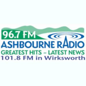 Rádio 96.7 Ashbourne Radio