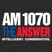 Rádio KNTH - AM 1070 The Answer