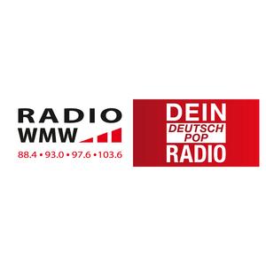 Rádio Radio WMW - Dein DeutschPop Radio