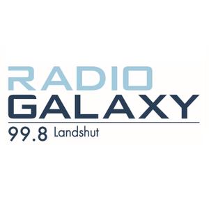 Rádio Radio Galaxy Landshut