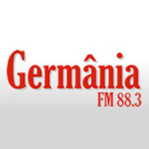 Rádio Rádio Germânia 88.3 FM
