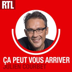 Podcast RTL - Ca peut vous arriver