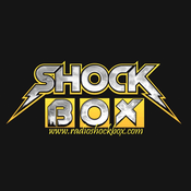Rádio Radio Shock Box