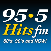 Rádio CJOJ Hits FM 95.5 FM