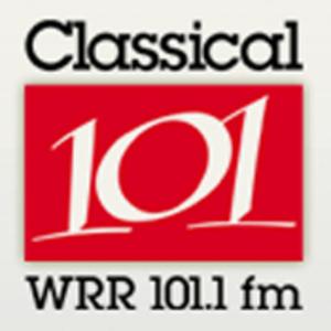 Rádio WRR Classical 101.1 FM
