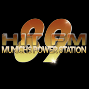 Rádio 89 HIT FM - Munichs Power Station