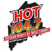 Rádio WHTP - Hot 104.7 FM