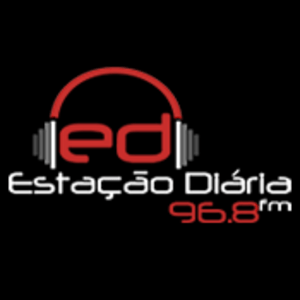 Rádio Estação Diária 96.8 FM