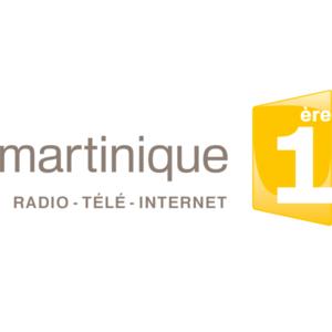 Rádio La 1ère - Martinique