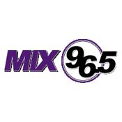 Rádio MIX 96.5 FM