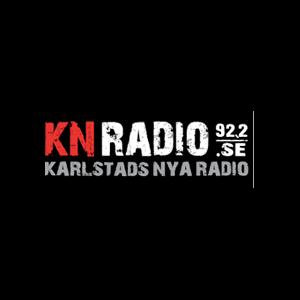 Rádio KN Radio - Karlstads Nya Radio 92.2 FM