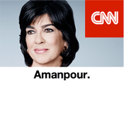 Podcast CNN Amanpour.