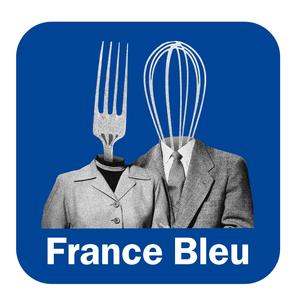 Podcast France Bleu Hérault - On cuisine ensemble