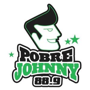 Rádio Pobre Johnny 88.9
