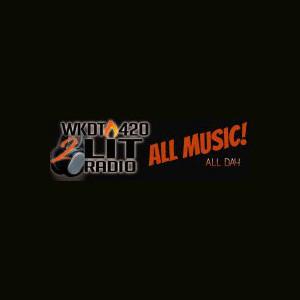 Rádio WKDT420 2LIT RADIO