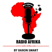 Rádio Radio Afrika