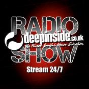 Rádio DEEPINSIDE RADIO SHOW – Stream 24/7