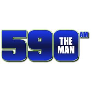 Rádio KFNS - The Man 590 AM