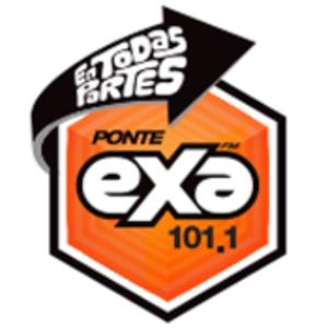 Rádio Exa FM Guadalajara