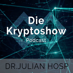 Podcast Die Krypto Show