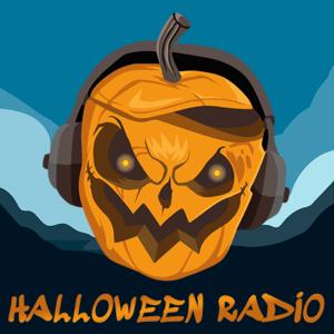 Rádio Halloweenradio