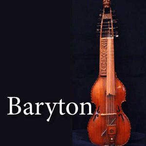 Rádio CALM RADIO - Baryton