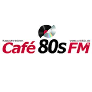 Rádio Cafe 80s FM