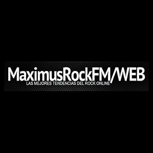 Rádio MaximusRockFM