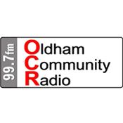 Rádio Oldham Community Radio