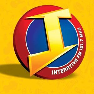 Rádio Rádio Interativa 101.7 FM