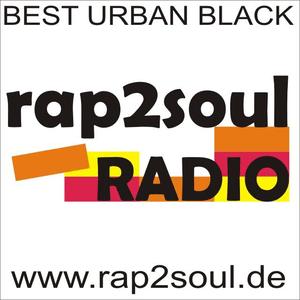 Rádio rap2soul