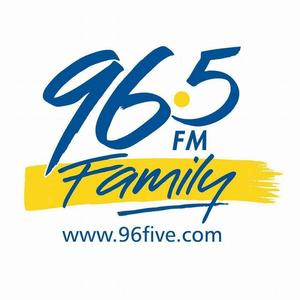 Rádio 4FRB 96five FM Family 96.5 FM
