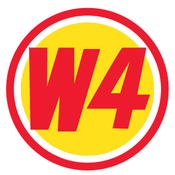 Rádio WWWW-FM - W4 Country