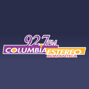 Rádio Columbia Estereo 92.7