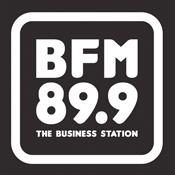 Rádio BFM 89.9