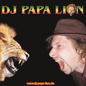 Rádio dj-papa-lion