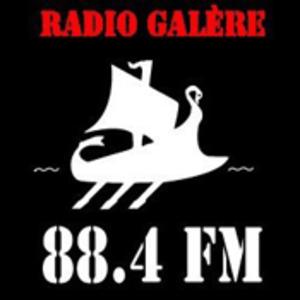 Rádio Radio Galère