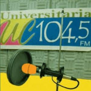 Rádio Universitaria FM 104.5