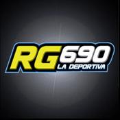 Rádio RG 690