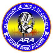 Rádio Aghape Radio Atlanta