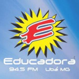 Rádio Rádio Educadora 94.5 FM