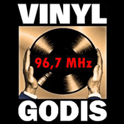 Rádio Vinylgodis