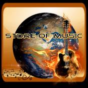 Rádio Store of Music