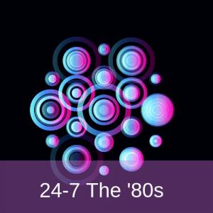 Rádio 24-7 The '80s