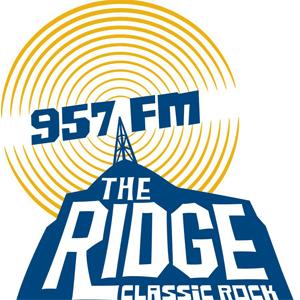Rádio WATG - 95.7 The Ridge
