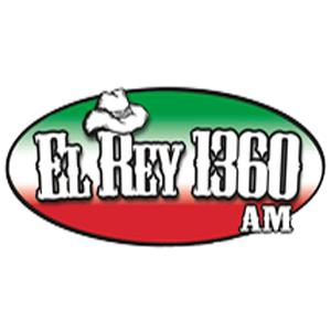 Rádio KKMO - El Rey 1360 AM