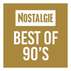 Rádio NOSTALGIE BEST OF 90'S