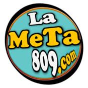 Rádio La Meta 809